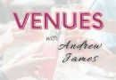 VENUES with Andrew James