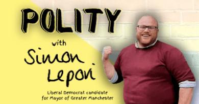 Polity with Simon Lepori