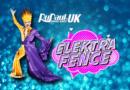 Elektra Fence ~ RuPaul's Drag Race Season 3